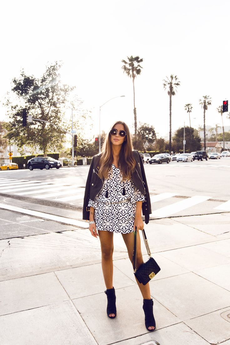 50 Best Fashion Bloggers to Follow for Major Outfit Inspiration | Kenza Zouiten of 'Kenzas'