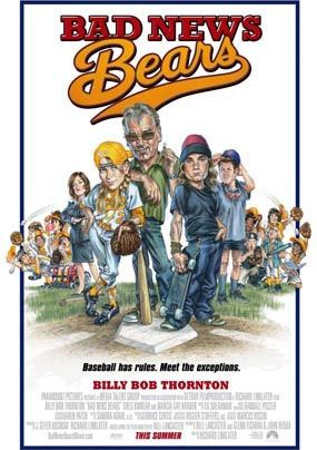 """The Bad News Bears"" was ostensibly a ""kids"" film in 1976. It had all the trappings of bad kid comedy: kids playing ball, stereotypical youngsters, stereotypical adults and, initially, a stereotypi…"