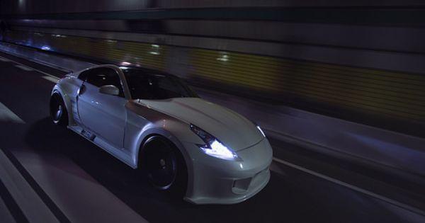 Nissan automobile - Vossen World Tour : Japan