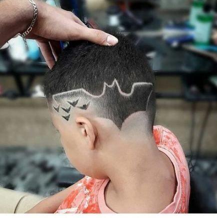 25 Trendy Hairstyles Men Undercut Hair Designs