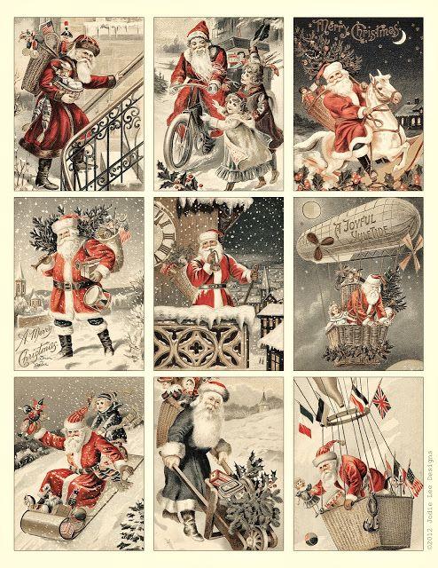 Jodie Lee Designs: free postcard printables