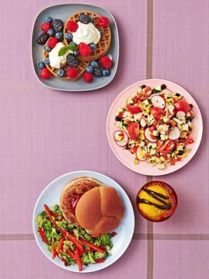 1500 Calorie Diet Plan | Fitness Magazine