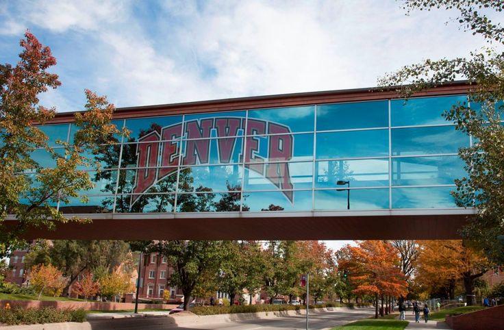 23. University of Denver — Denver, Colorado