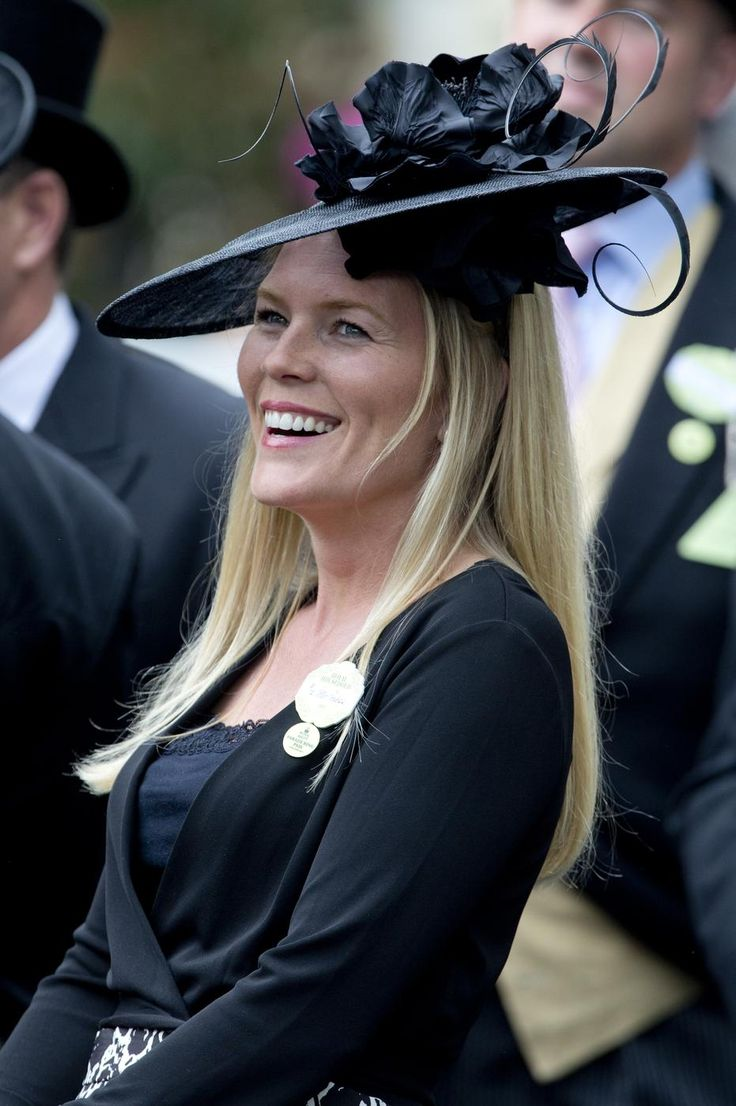 206 best hats racing images on pinterest royal ascot british royal ascot 2015 racegoers and royal family turn out for first day publicscrutiny Choice Image