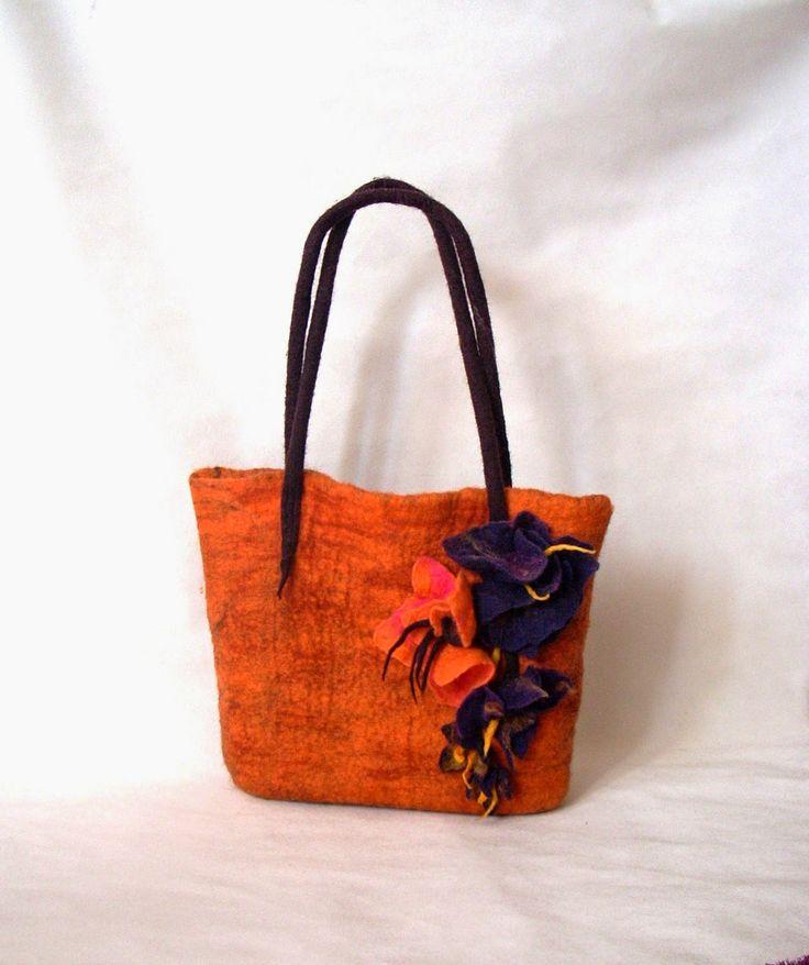 Bags by Marta: Lato, Lato wszędzie...
