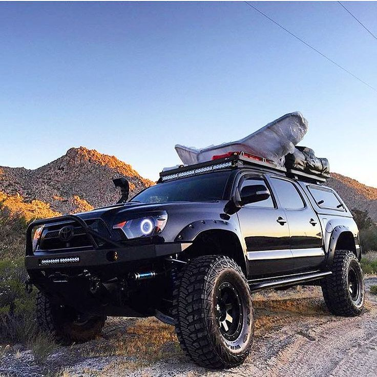 Toyota Tacoma Limited: 1000+ Ideas About Toyota Tundra Sr5 On Pinterest