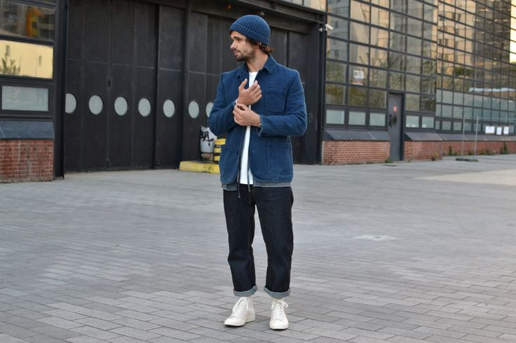 BORASIFICATION: Phi. Denim, une marque de jeans franco-japonaise
