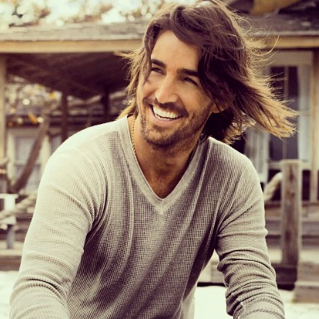 Long Hair Male Country Singers : Best men with long hair images on