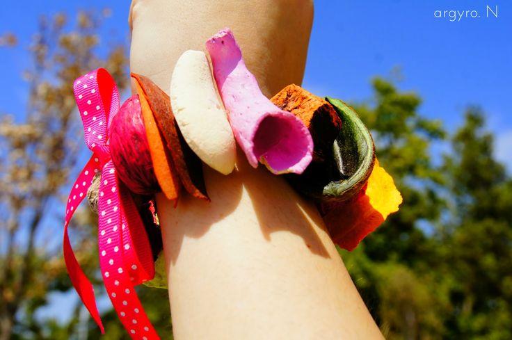 lady's note: Καλοκαίρι 2014: βραχιόλια και δαχτυλίδια από τα C'est La Vie Creations