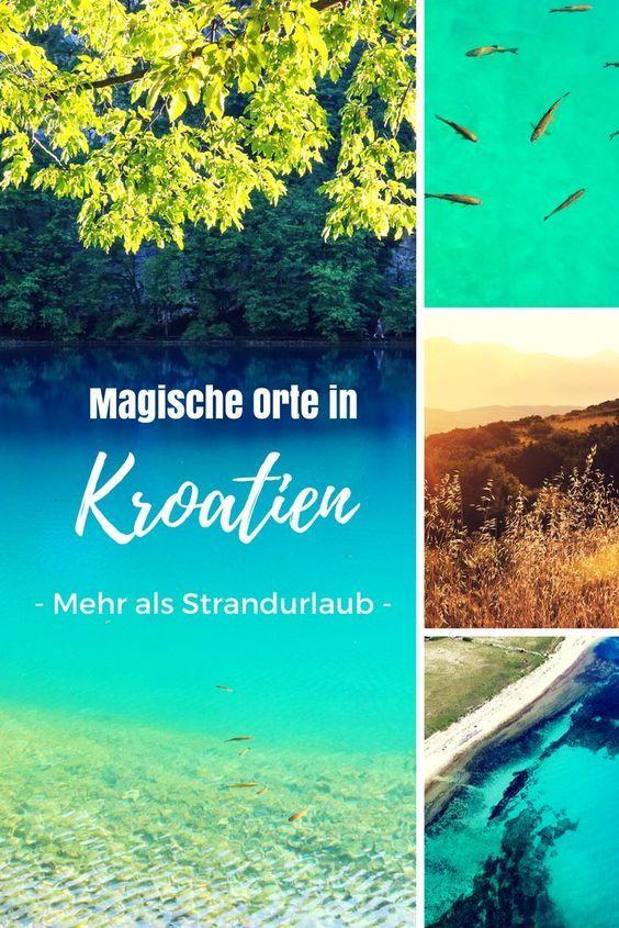 Dicas para Croácia I ilha Brac, Lagos Plitvice e mais destaques   – Kroatien