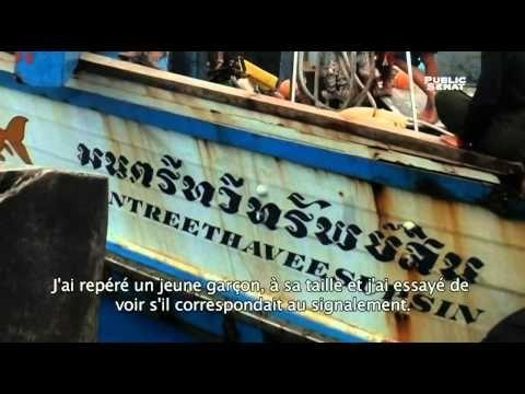 Politique - Les dessous de la mondialisation - Thaïlande, piège en haute mer - http://pouvoirpolitique.com/les-dessous-de-la-mondialisation-thailande-piege-en-haute-mer/