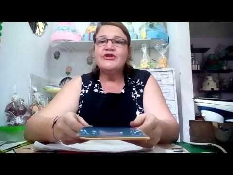 BONECA PORTA PAPEL HIGIÉNICO EM 3D - YouTube