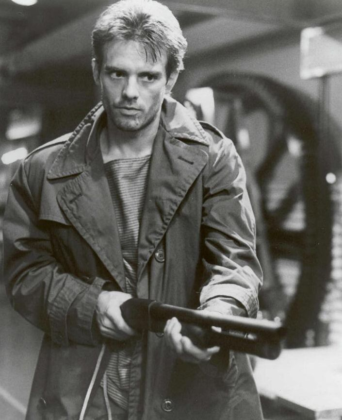 "Kyle Reese ""The Terminator"""