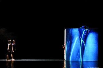 Quattro Stagioni coreografia Mauro Astolfi foto Matteo Carratoni