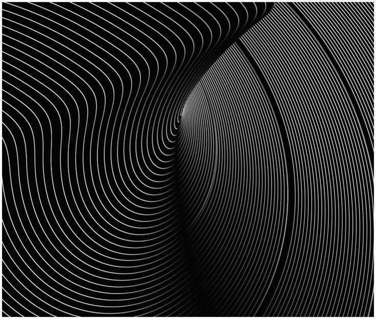 op art 01 work gmunk art pattern pinterest. Black Bedroom Furniture Sets. Home Design Ideas