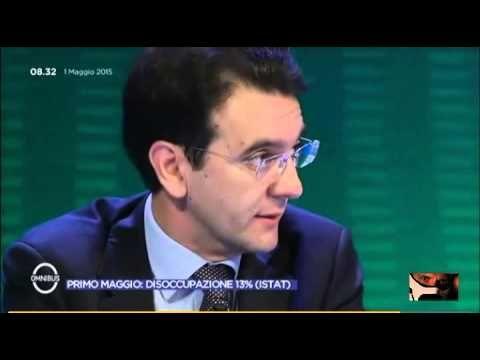 L'Ammissione - da Monti a Renzi Tutto Scritto 01/05/2015