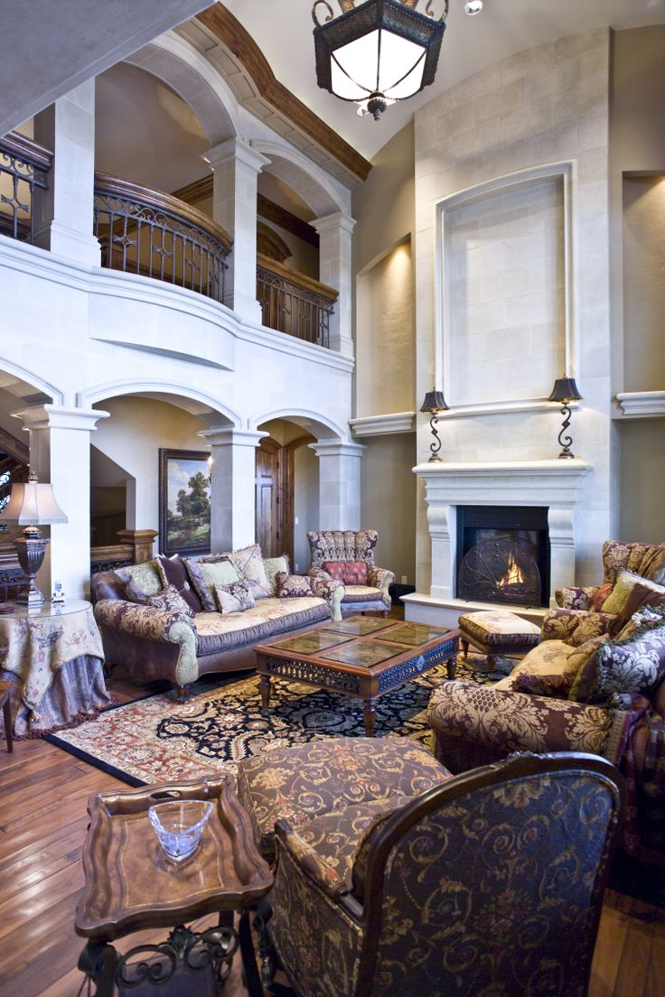 Living Room Balcony Design: House Ideas In 2019