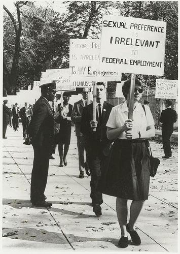 Precursor to the Employment Non-Discrimination Act? Source: thesocietypages.org