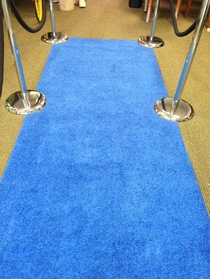 17 Best Images About Blue Aisle Carpet Runner Rental