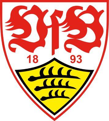 Wappen des VfB Stuttgart