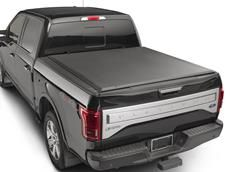 Roll Up Pickup Truck Bed Cover