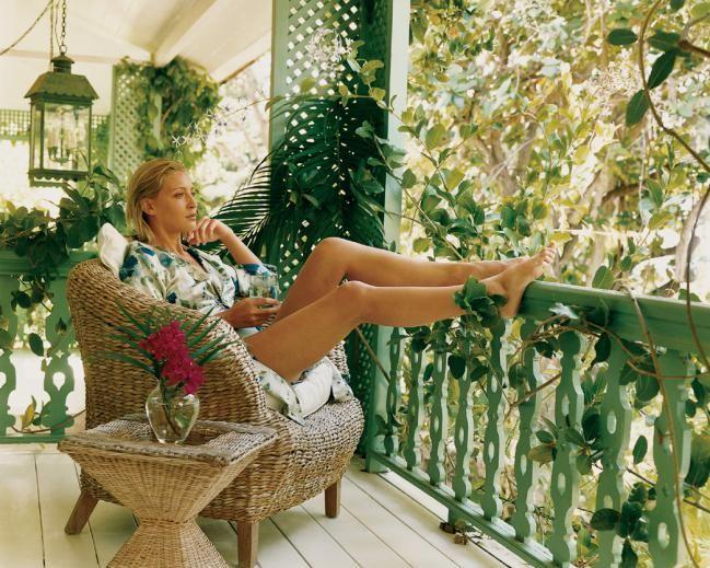 6 maneras de aprovechar al máximo tu balcón - IMujer