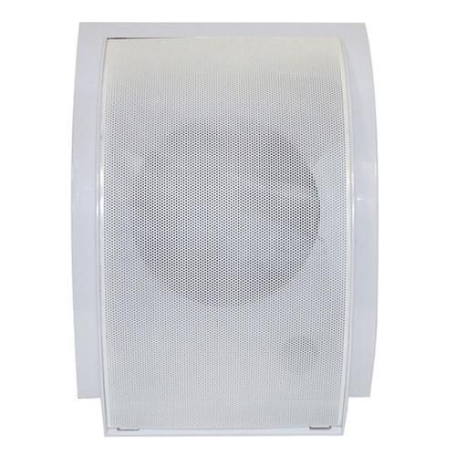 6.5'' Indoor Surface Mount PA Wall Speaker with 70V Transformer