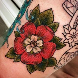 1000 ideas about tudor rose tattoos on pinterest rose tattoos tattoos and alex strangler. Black Bedroom Furniture Sets. Home Design Ideas