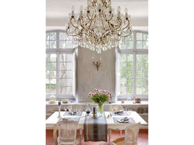 108 best images about provencal color and style on pinterest french kitchens french bistro - Deco provencale chic ...