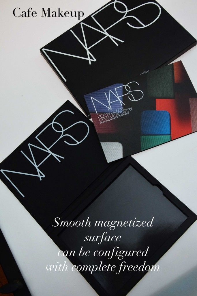 Last year, NARS introduced their Pro Palette line of products and palettes , a way to pack an incredible way to re-experience the brand. Although I've always loved the brand, having the option to fill these slim, travel-ready palettes opens up the usability of their line exponentially. beauty, beauty hacks, beauty tips, beauty tips for teens, beauty tips for skin, beauty tips and tricks, beauty tips and tricks for teens, makeup, makeup tips