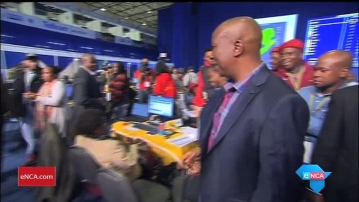 WATCH: Vaseline, blessers, tea girls and other elections quotes