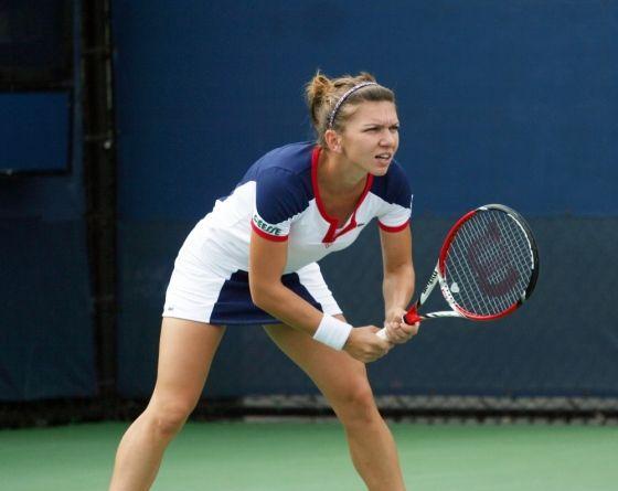 finala WTA de la Dubai ... Ca urmare a acestei victorii, Simona Halep este iar locul 3 in lume in clasamentul jucatoarelor profesioniste de tenis WTA.