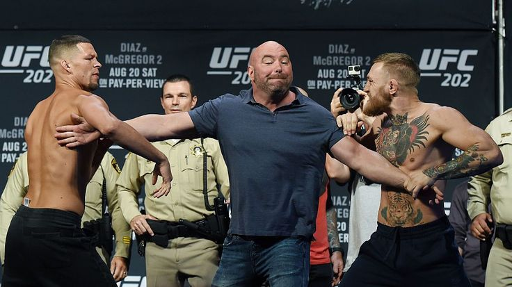 Conor McGregor Will Earn A Record-Setting $3 Million For UFC 202 - http://viralfeels.com/conor-mcgregor-will-earn-a-record-setting-3-million-for-ufc-202/