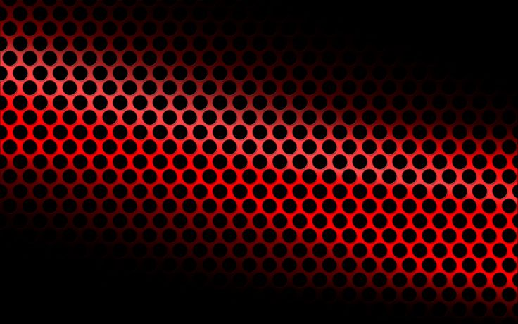High Resolution Cool Black and Red Wallpaper HD 3 Full Size ...