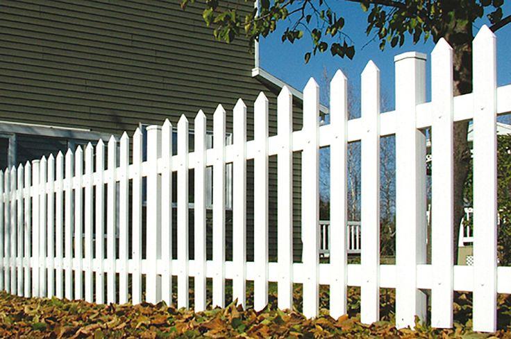 Best 25 Picket Fence Panels Ideas On Pinterest