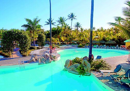 All inclusive riu bachata hotel resort in puerto plata for Dominican republic vacation ideas