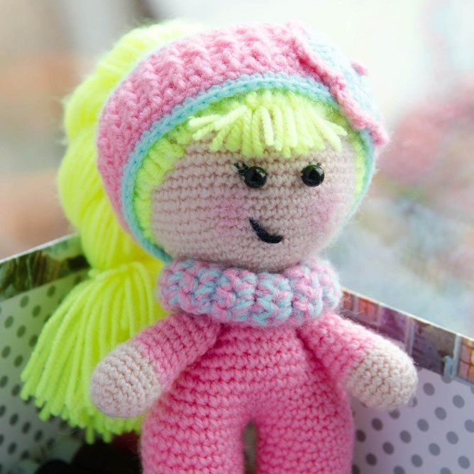 1000+ Images About Crochet Toys, Etc On Pinterest