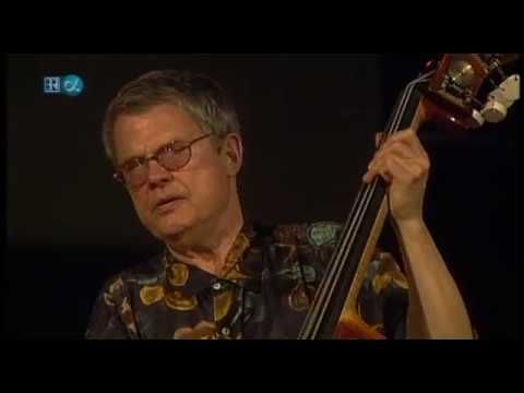 Pat Metheny & Charlie Haden, live in Burghausen/Germany, 2003
