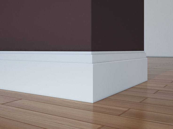 80 Best Baseboards And Trim Images On Pinterest