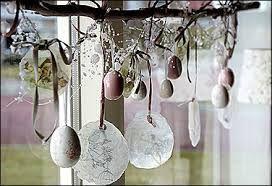 Afbeeldingsresultaat voor pasen decoratie