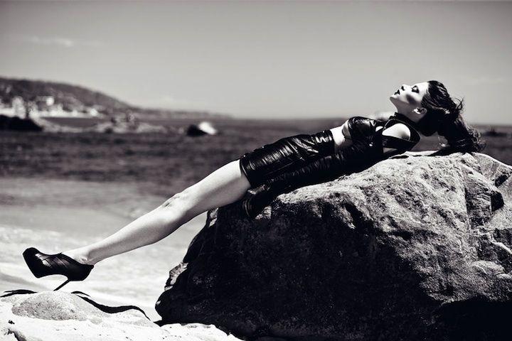 Beautiful and Dramatic Fashion Photography (9 photos) - My Modern Metropolis