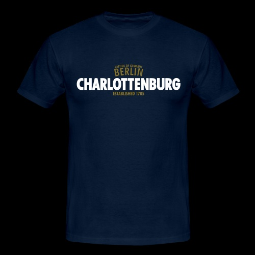 T-Shirt 'Capitol Of Germany Berlin – Charlottenburg' http://www.sixnineline.de/2012/08/t-shirt-capitol-of-germany-berlin-charlottenburg/
