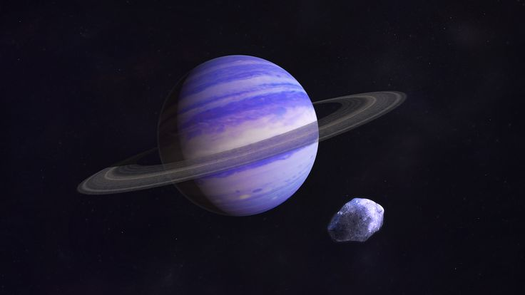 Neptune-mass worlds are likely the most common type of planet to form in the icy outer realms of planetary systems.