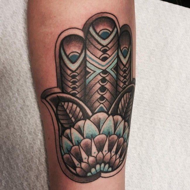 80 Best Hamsa Tattoo Designs Meanings: 81 Best Hamsa Tattoos Images On Pinterest