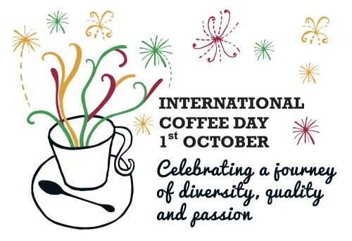 national coffee day 2015 | First-Ever Official International Coffee Day to Take Place on Oct. 1 ...