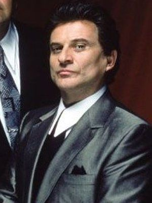 23. Tommy DeVito, 'Goodfellas' | 25 Greatest Movie Villains of All Time | XFINITY