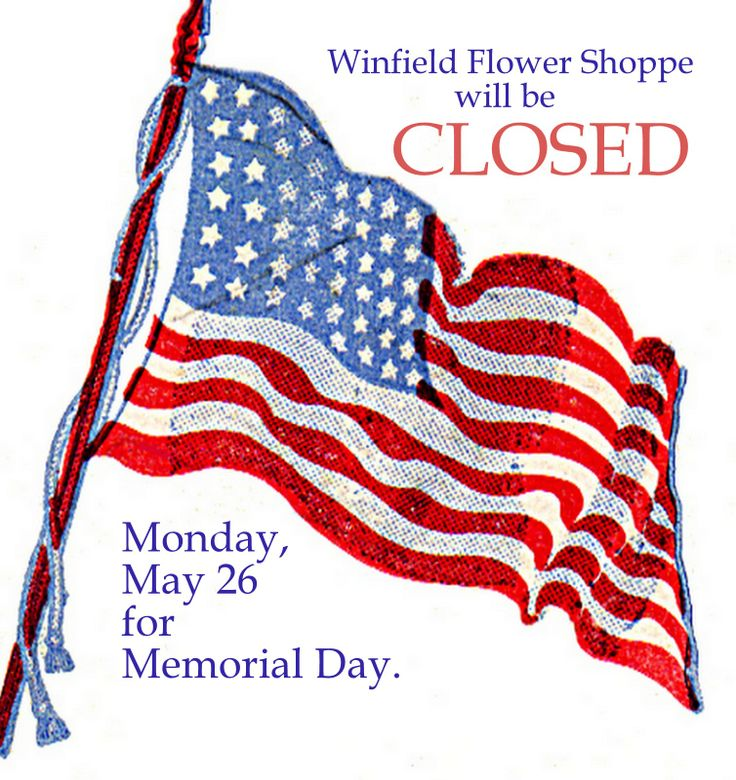 memorial day closing prayer