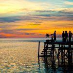 Derawan : Surga Menawan di Timur Kalimantan