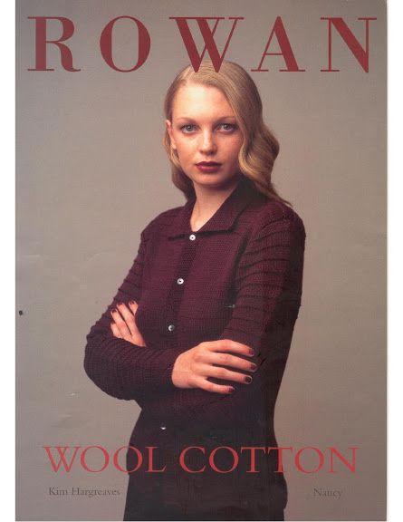 Rw Wool Cotton - ok