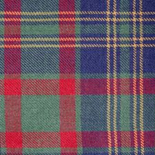 County Cork Irish Tartan